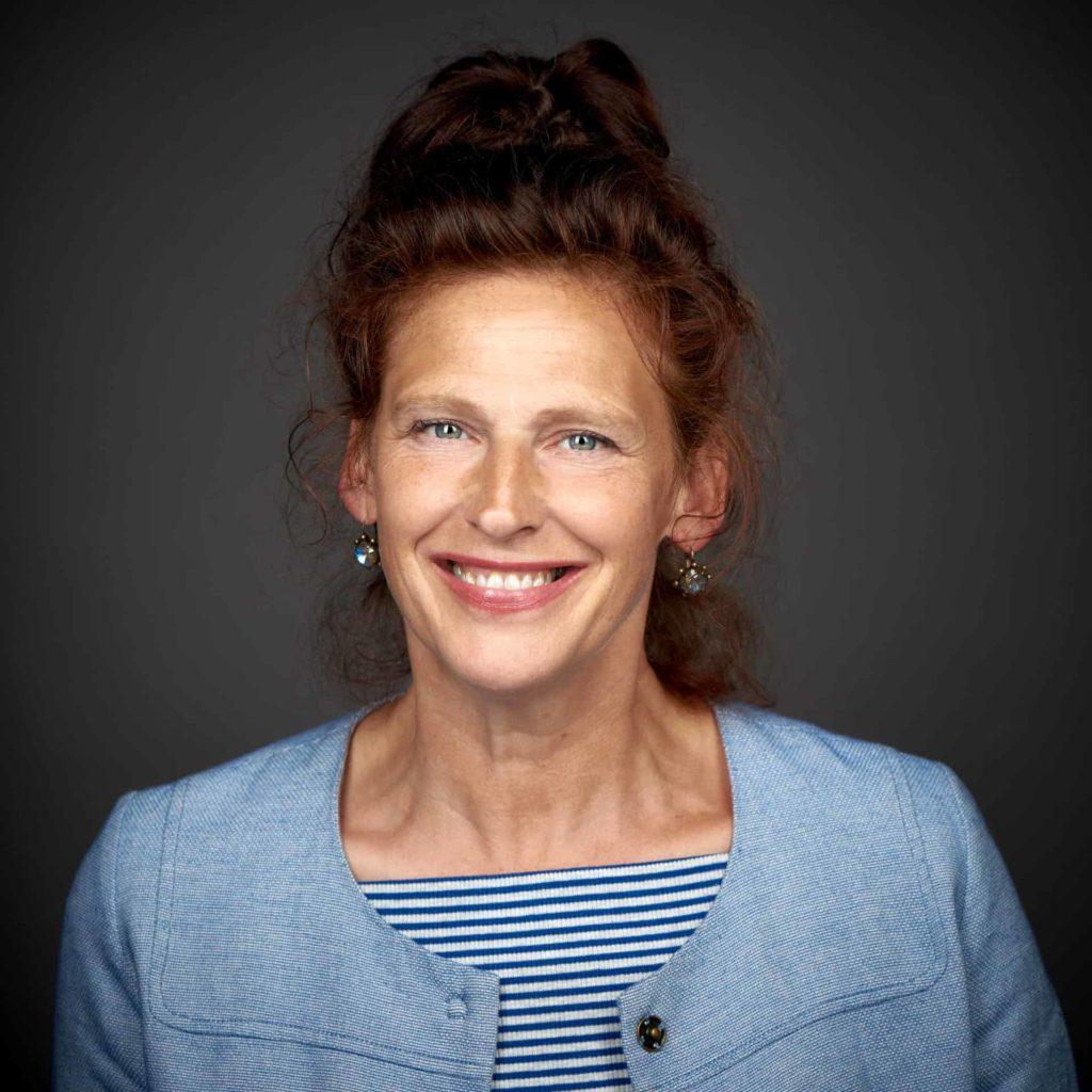 Annet Ellenbroek