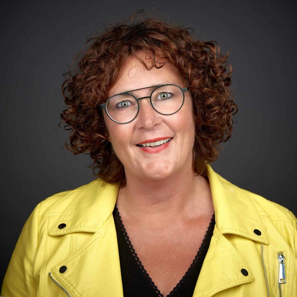 Karin van Iersel