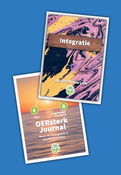 Integratie + journal