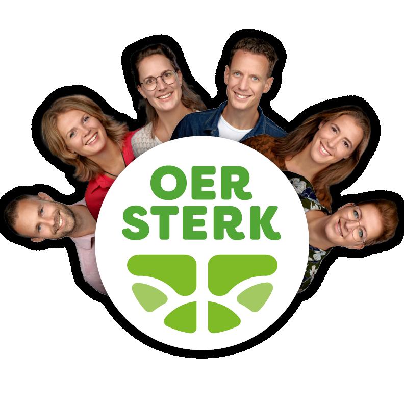 OERsterk Team